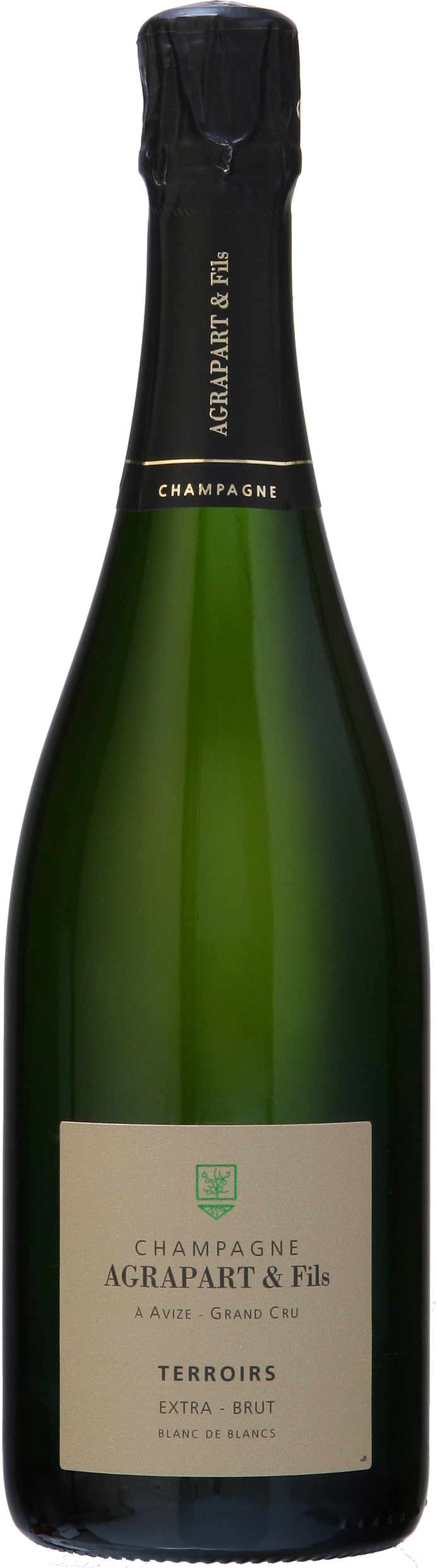CHAMP AGRAPART BRUT TERROIRS