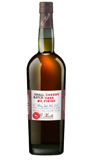 MICLO WHISKY SMALL BATCH 3