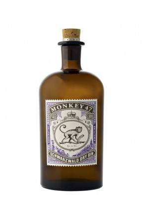 GIN MONKEY 47 OF 50CL