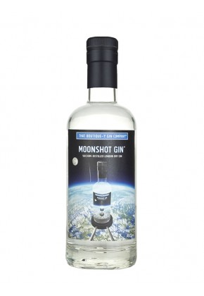 MOONSHOT GIN THT BOUTIQUE Y GIN