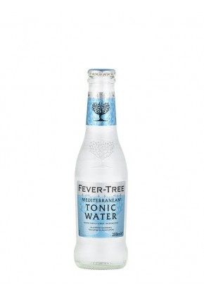 FEVER TREE MEDITERRANEAN 1X200ML